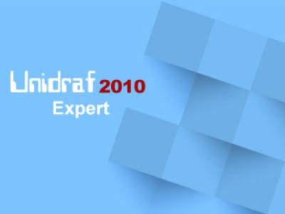 Unidraf 2010 Expert