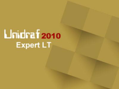 Unidraf 2010 Expert LT