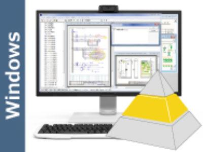 Unidraf2010 ExpertLT ・・・ 必要なオプションを追加できる『スタンダードモデル』(日本語版/英語版)