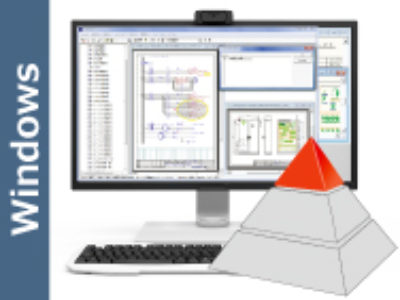 Unidraf2010 Expert ・・・・・・ ハイグレードなパフォーマンスで効率化を追求できる『エキスパートモデル』(日本語版/英語版)
